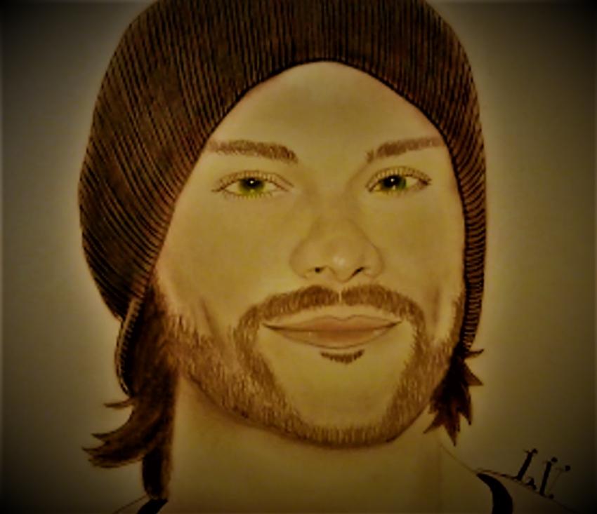 Jared Padalecki by Delilah5